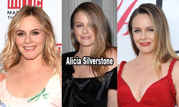 Alicia Silverstone Bio, Age, Height, Weight, Early Life, Career and More