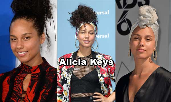 Alicia Keys Bio, Age, Height, Weight, Early Life, Career and More