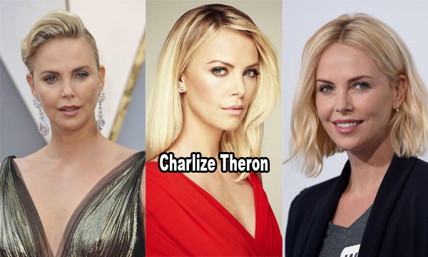 Charlize Theron Bio, Age, Height, Weight, Early Life, Career and More