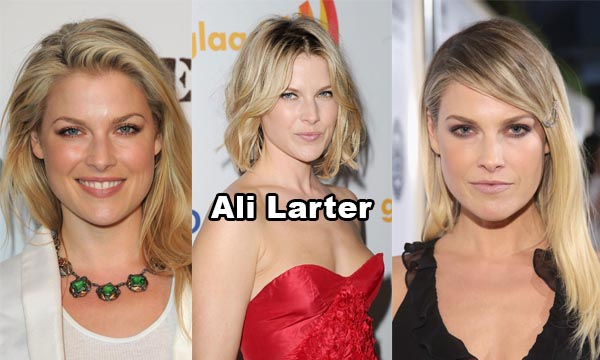 Ali Larter Bio, Age, Height, Weight, Early Life, Career, Net Worth and More