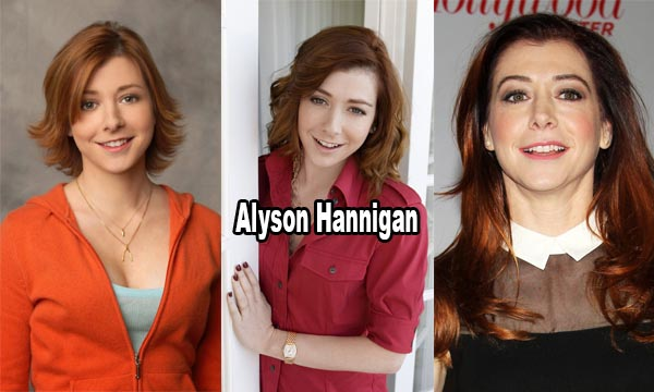 Alyson Hannigan Bio, Age, Height, Weight, Early Life, Career and More