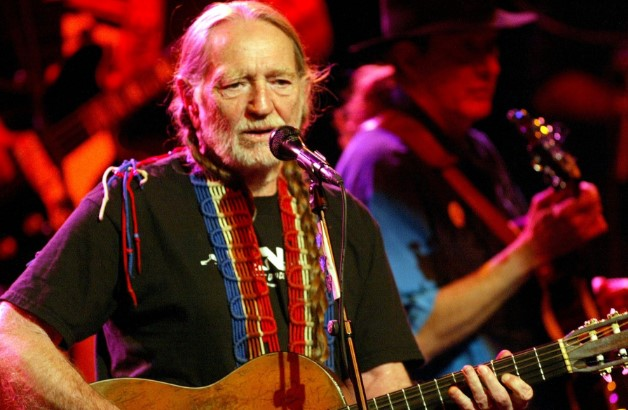 Willie Nelson Albums
