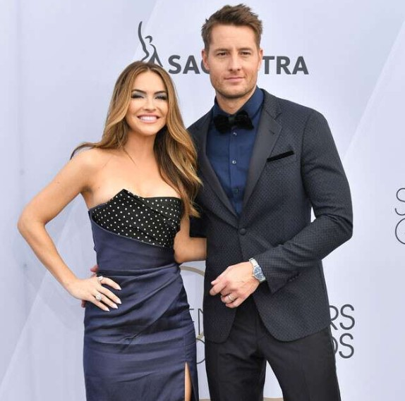 Justin Hartley Married