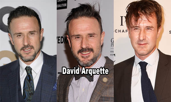 David Arquette Bio, Age, Height, Weight, Early Life, Career and More