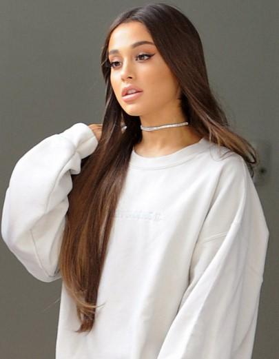 Ariana Grande Affair