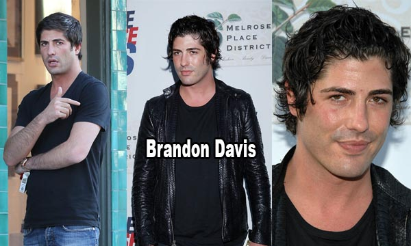 Brandon Davis Net worth, Salary, Houses, Cars and More
