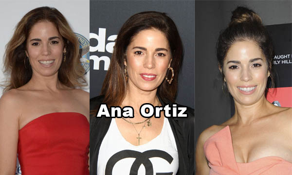 Ana Ortiz Net worth, Salary, Houses, Cars and More