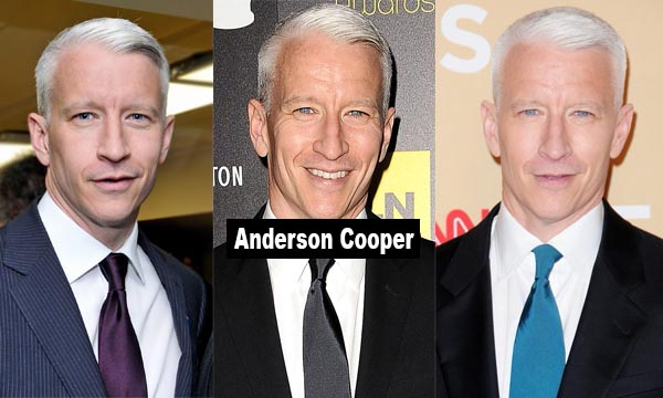 Anderson Cooper Net worth, Salary, Houses, Cars and More