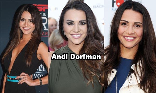 Andi Dorfman Net worth, Salary, Houses, Cars and More