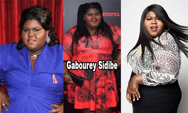 Gabourey Sidibe Bio, Age, Height, Weight, Early Life, Career and More