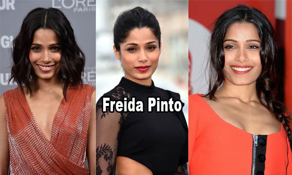Freida Pinto Net worth, Salary, Houses, Cars, Lifestyle, Affairs and More