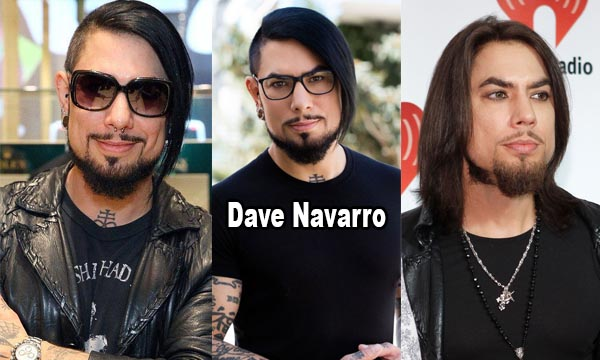 Dave Navarro Net worth, Salary, Houses, Cars and More