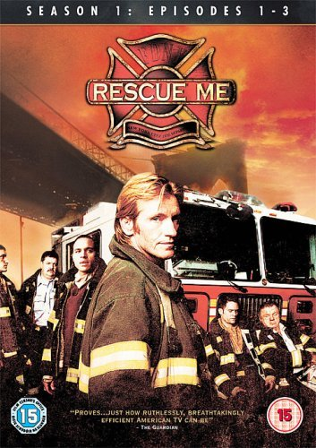 Seasons of Rescue Me