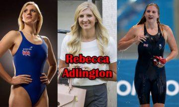 Rebecca Adlington Net Worth, Income, Salary, Cars, Houses, and More