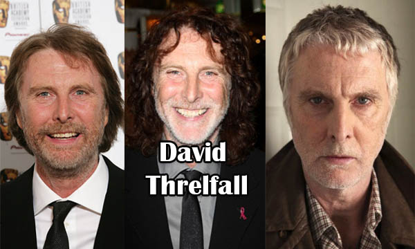 David Threlfall Net worth, House, Cars, Businesses and More
