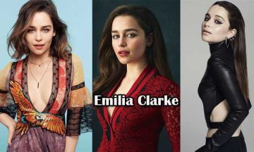 Emilia Clarke Net worth, Income, Salary, Houses, Cars, and More