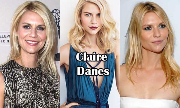 Claire Danes Bio, Age, Height, Weight, Early Life, Career, Affairs and More