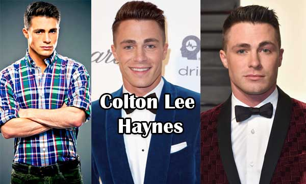 Colton Lee Haynes Bio, Age, Height, Early Life, Career, Net Worth and More