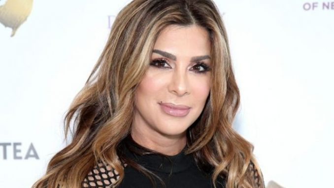 RHONJ's alum Siggy Flicker lives in New Jersey with her wonderful family.