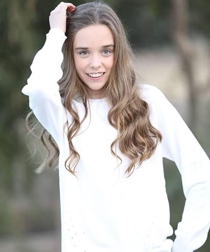 Jenna Davis Career