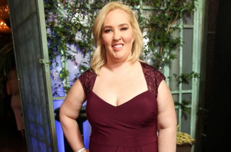 June Shannon TV Show