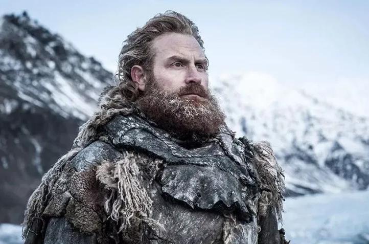 Kristofer Hivju in Games Of Thrones