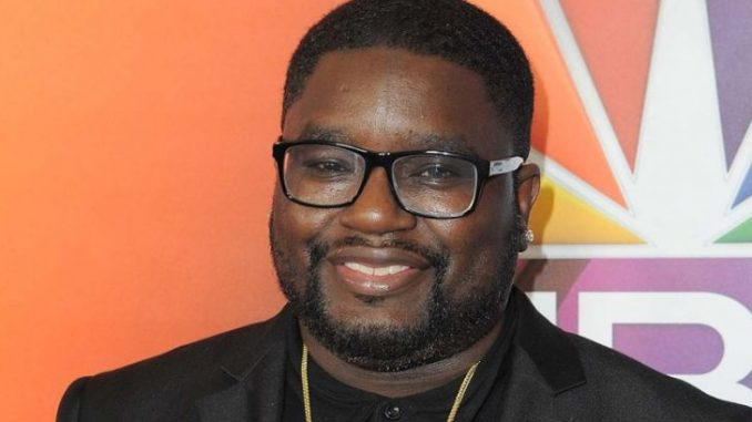 Lil Rel Howery is an actor