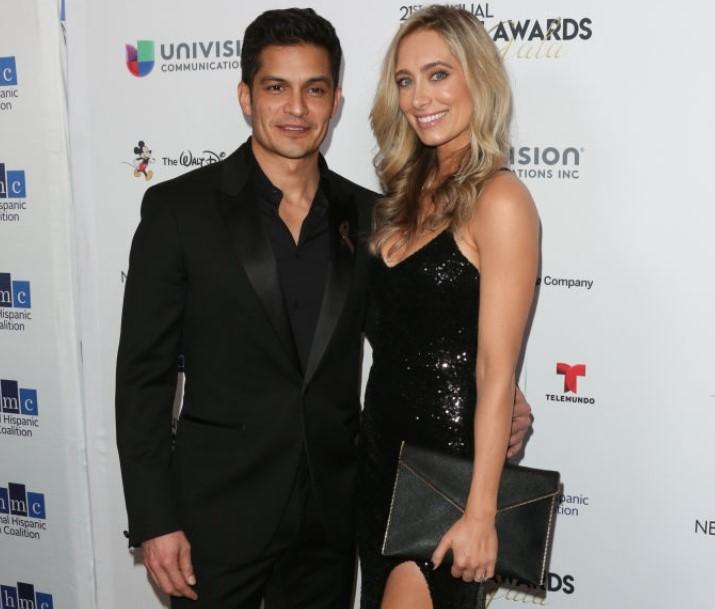 Nicholas Gonzales Girlfriend