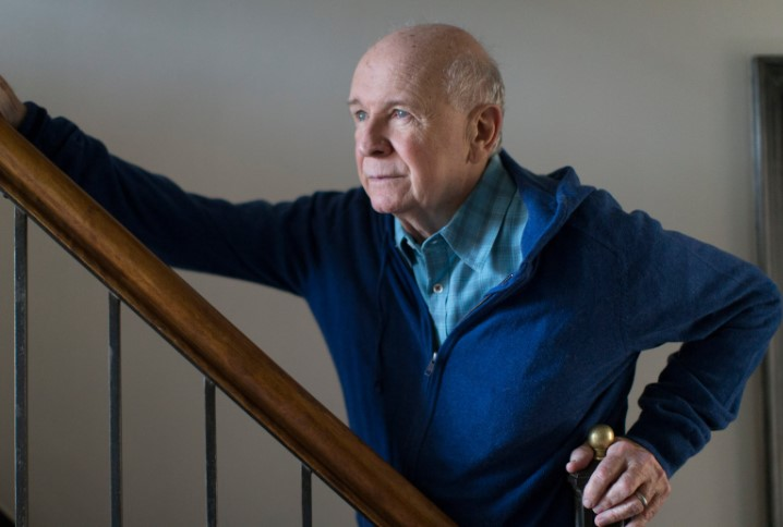 Terrence McNally Death