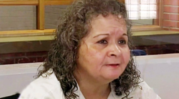 Yolanda Saldivar, convicted murder of Selena