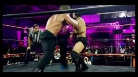Sho Tanaka is a professional wrestler.