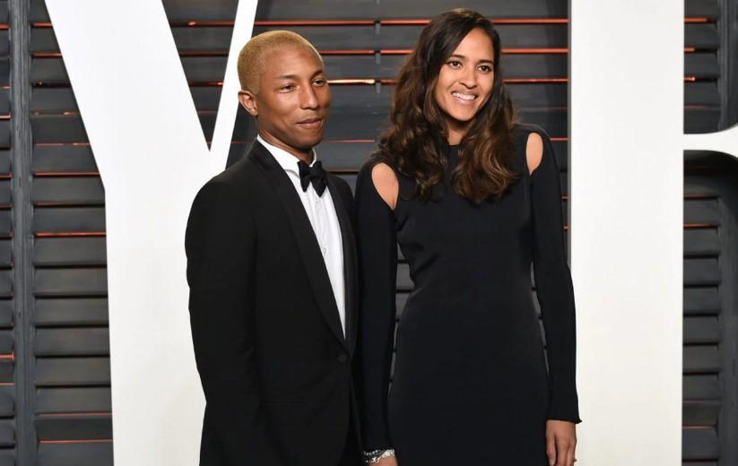 Pharrell Williams Wife