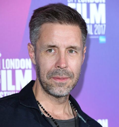 Paddy Considine as well made the fortune through musical and film making career.