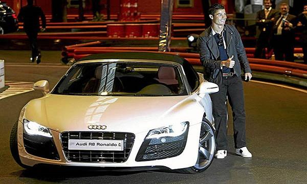 Cristiano Ronaldo Bio, Age, Weight, Height, Facts, Controversies, Net worth