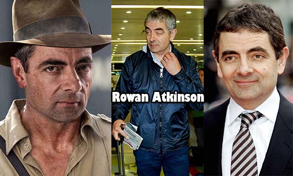 Rowan Atkinson Biography, Age, Height, Early Life, Career and More