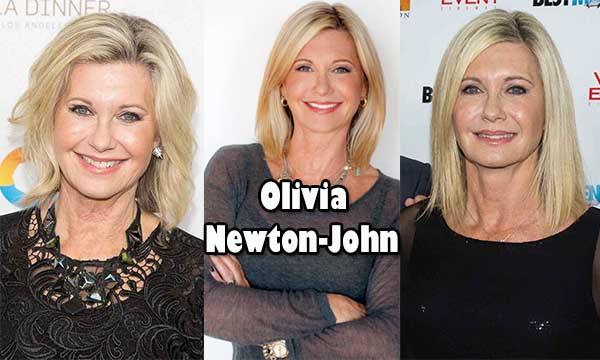 Olivia Newton-John Bio, Age, Height, Early Life, Career and More