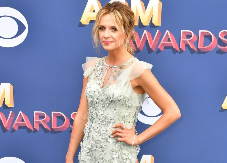 Carly Pearce Albums