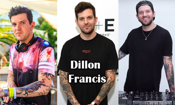 Dillon Francis Net Worth, Salary, Age, Height, Professional Life, Relations & More