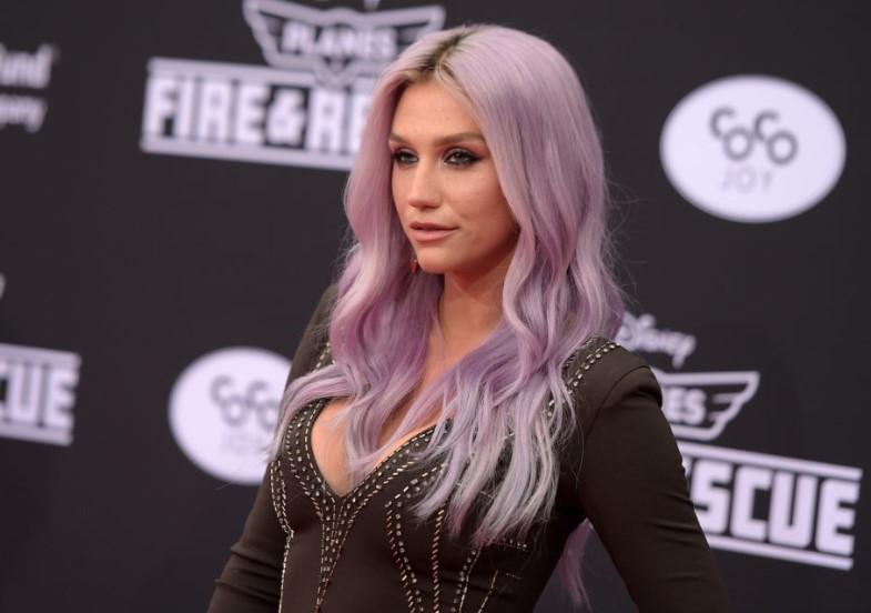 Kesha Albums