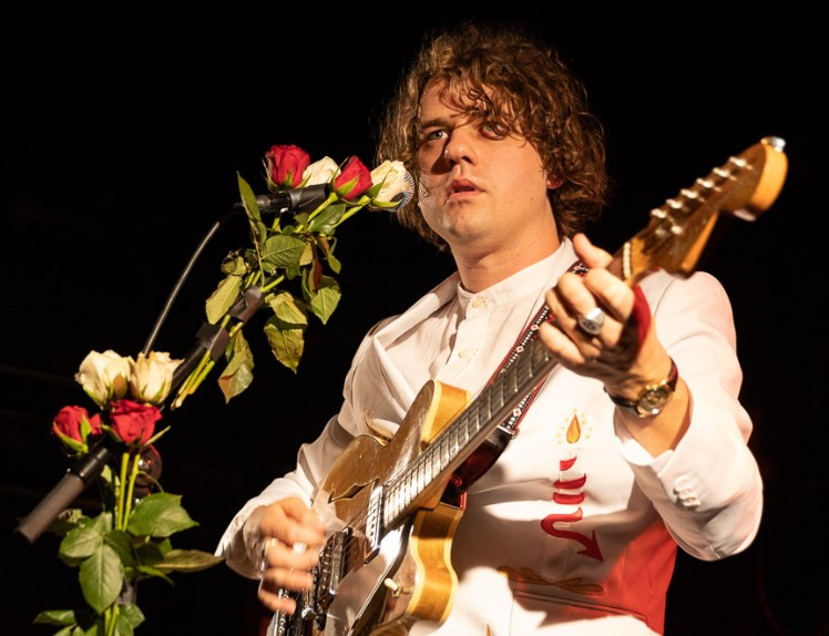 Kevin Morby Singer