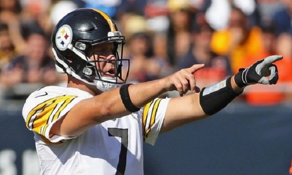 Ben Roethlisberger Family, Father, Mother, Siblings, Affairs, Children