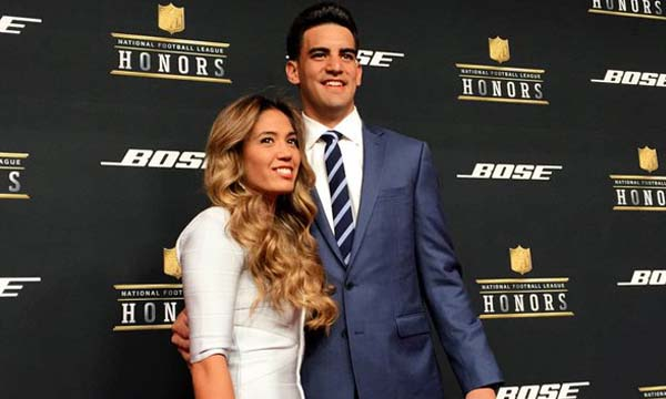 Marcus Mariota Family Tree, Mother, Father Siblings, Children