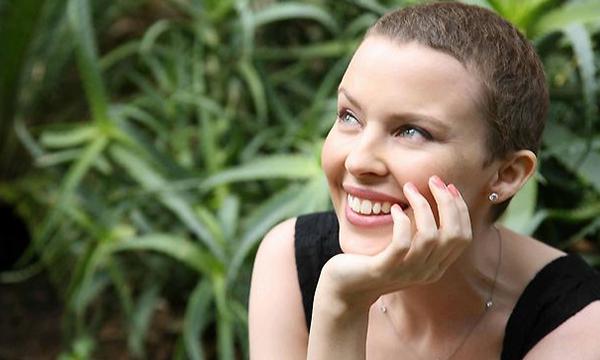 Kyile Ann Minogue