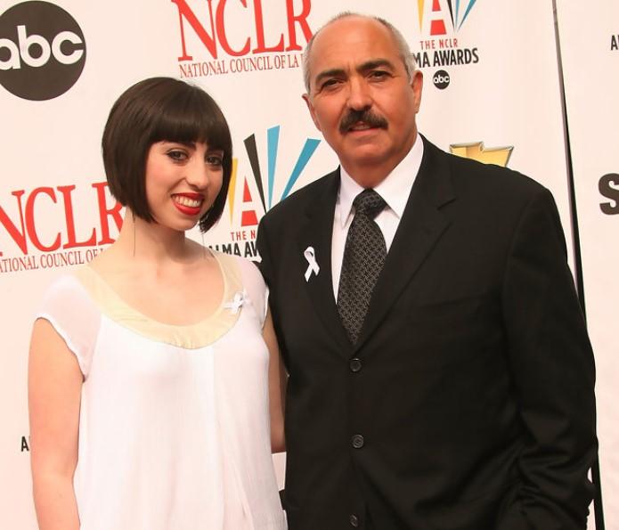 Miguel Sandoval Daughter