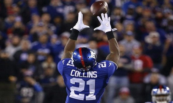 Landon Collins Car Collection; 2 Cars Owned By Landon Collins