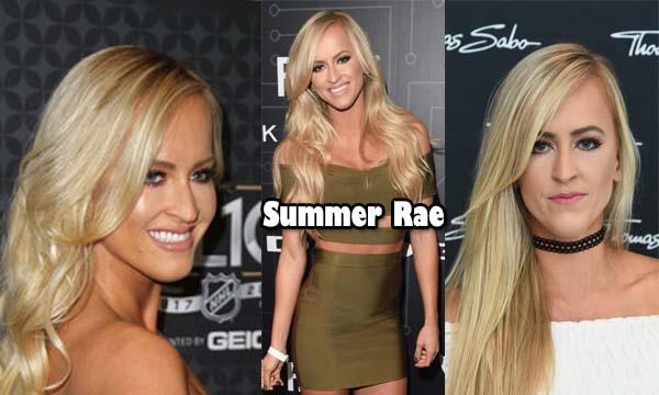 Summer Rae Bio, Affaris, Age, Weight, Height, Net Worth & More