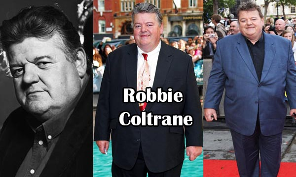 Robbie Coltrane Bio, Age, Height, Early Life, Career and More