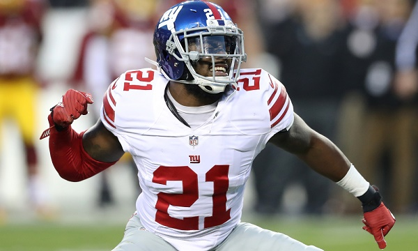 Landon Collins Bio Net Worth Monthly Income Salary Age Weight Height