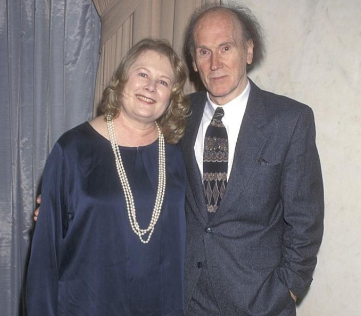 Shirley Knight Husband