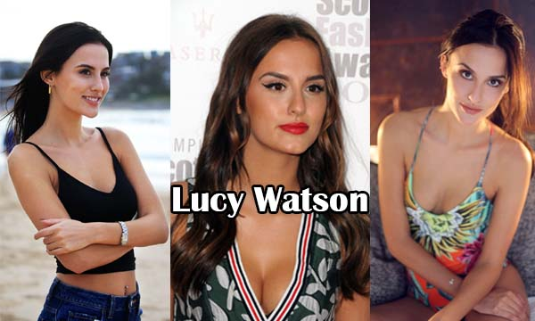 Lucy Watson Bio, Age, Height, Early Life, Career, Personal Life and More
